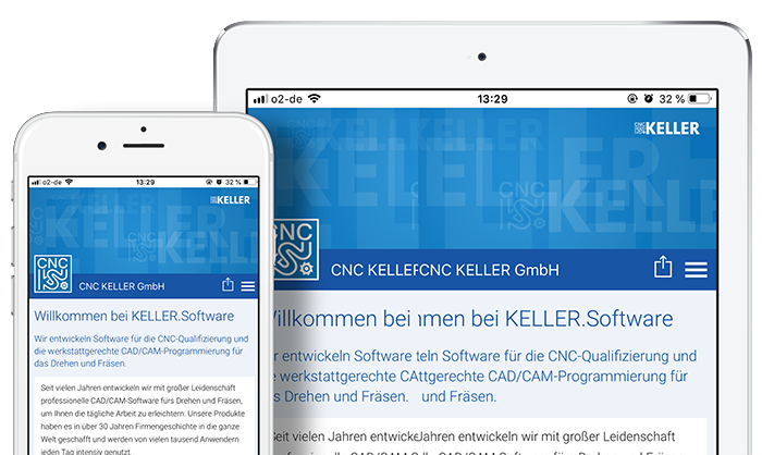 keller app ipad und iphone apple