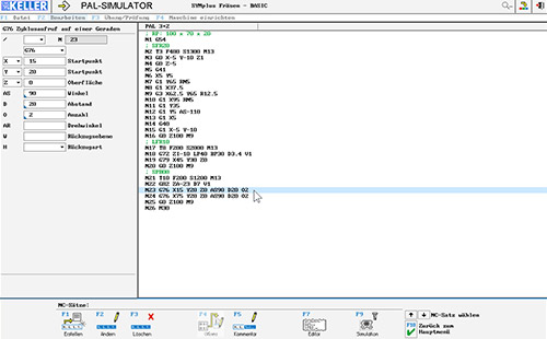 cnc software symplus ausbildung